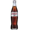 Coca  Cola light 0,33 Glas