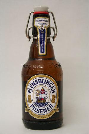 Flensburger Pils 0,33 - Getränke für München, Erding und Umgebung
